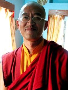 Lama Chokyi